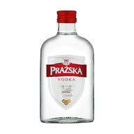 Vodka Pražská  37,5% 0,2l STOCK