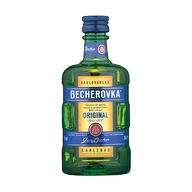 Mini Becherovka 38% 0,05l XC BECH