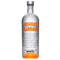 Vodka Absolut Mandarin 40% 0.7l zr