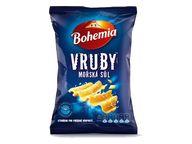 Chips Vrruby sůl Bohem. 65g