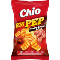 Chips Chio Big Pep 65g