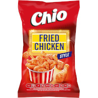 Chips Chio Fri.Chic 65g INTER