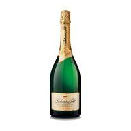 Sekt Bohemia Chardonnay brut 0,75l BS
