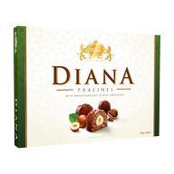 Bon Diana mléčná 133g CARLA