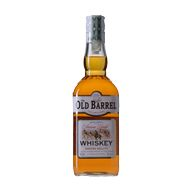 Whisky Old barell 40% 0,7l