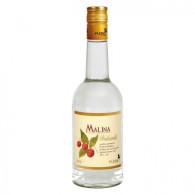 Malina valašská 36% 0,5l Fleret