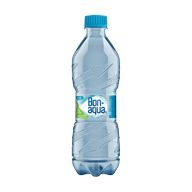 Bonaqua neperlivá 0,5l PET XK
