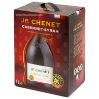 J.P.Chenet cab.syrah 5l UNB