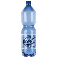 Voda neperlivá Bonny 1,5l PET