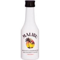 Mini Malibu 21% 0,05l XC BECH