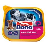 Bono paštika telecí 300g Al