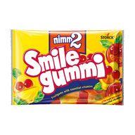 Nimm2 Smil. ovocné 100g