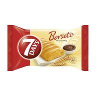 Borseto 7days kakao 60g