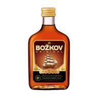 Božkov Original 37,5% 0,2l STOCK