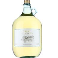 Víno bílé 5l Estrella S