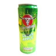 Energy Carabao jablko 0,33l P