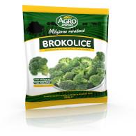 Brokolice 350g Agro