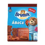 Brumík ABeCe Kakao 25g XK