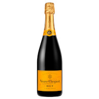 Champ Veuve Clicquot Brut 0,75 XC
