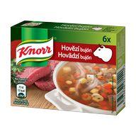 Bujón Knorr hovězí 60g UNL