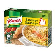 Bujón Knorr slepičí 60g UNL