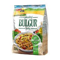 Bulgur pšeničný hrubý 750g BON