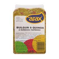 Bulgur s quinoa/suš.paprika 320g Arax