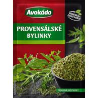 Provensálské bylinky 12g Avokado