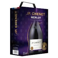 J.P.Chenet merlot 3l UNB