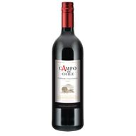 Campo Cab.Sauvignon Chile 0,75l UNB