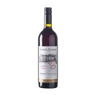 Cabernet Sauvignon G 0,75l ZNZ