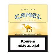 Camel kratké 111F