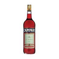 Campari Bitter 1l 25%