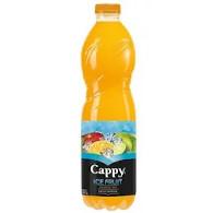 Cappy ice fruit orange mix 1,5l PET