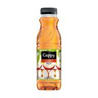 Cappy jablko 100% 330ml PET