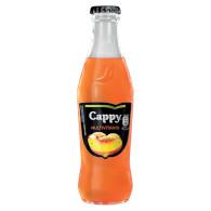 Cappy Multivitamín 52% 0,25l S