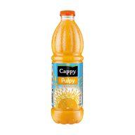 Cappy Orange Pulpy 1l PET