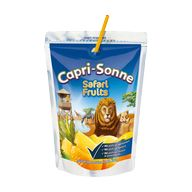 Capri-sonne safari 200ml
