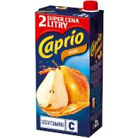 Caprio hruška 2l TP