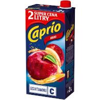 Caprio jablko 2l TP