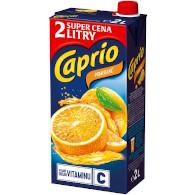 Caprio pomeranč 2l TP