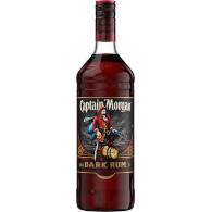 Captain Morgan Jamaica 40% 1l STOCK