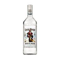 Captain Morgan White 37,5% 1l STOCK
