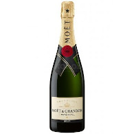 Champagne Moet Chandon brut 0.75l XC