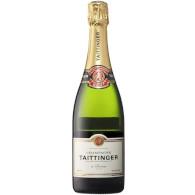 Champagne Taittinger Brut Reserve 0,75l XC