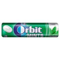 Orbit Mints Spearmint 28g Mars