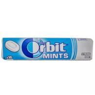 Orbit Mints Strong mint 28g Mars