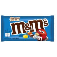 M&M Crispy 36g Mars