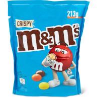 M&M Crispy 213g Mars