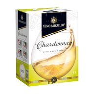 Chardonnay 5l MIKULOV